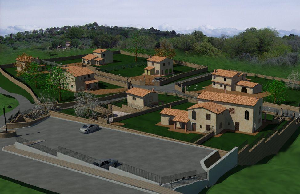Il Borgo Di Montechiari